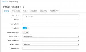 CloudApp Client
